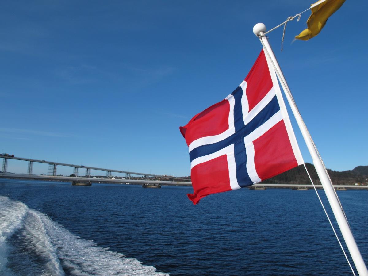 自駕遊@挪威