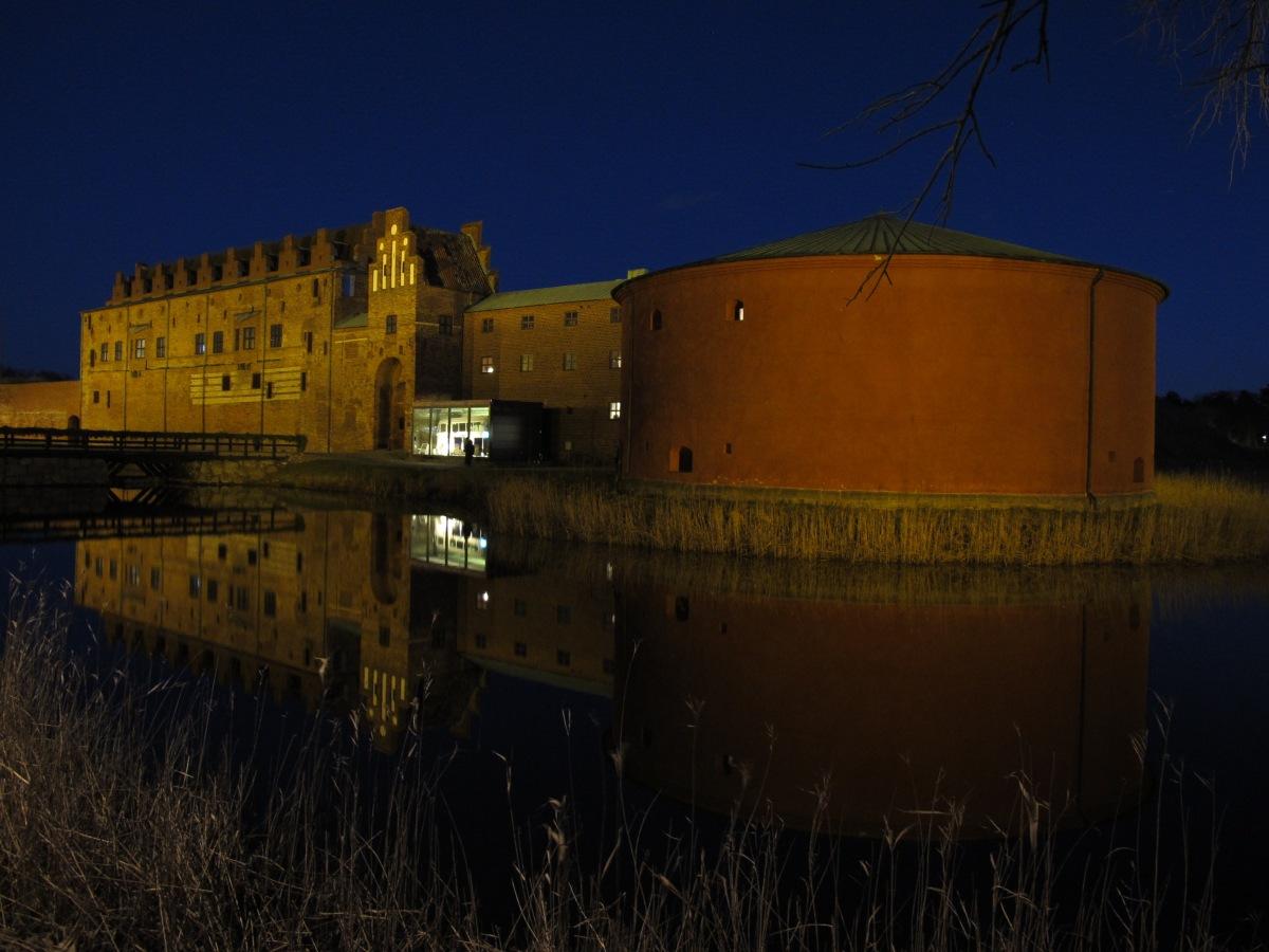 【一路向南】古堡博物館