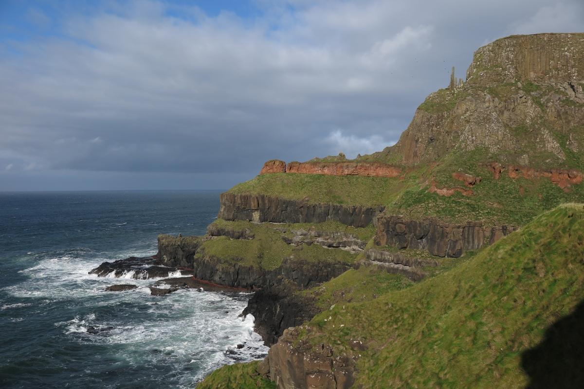 北愛爾蘭自駕遊