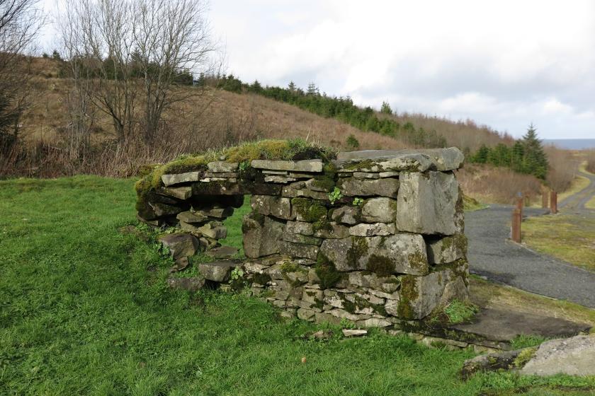 Cavan Burren Park古蹟