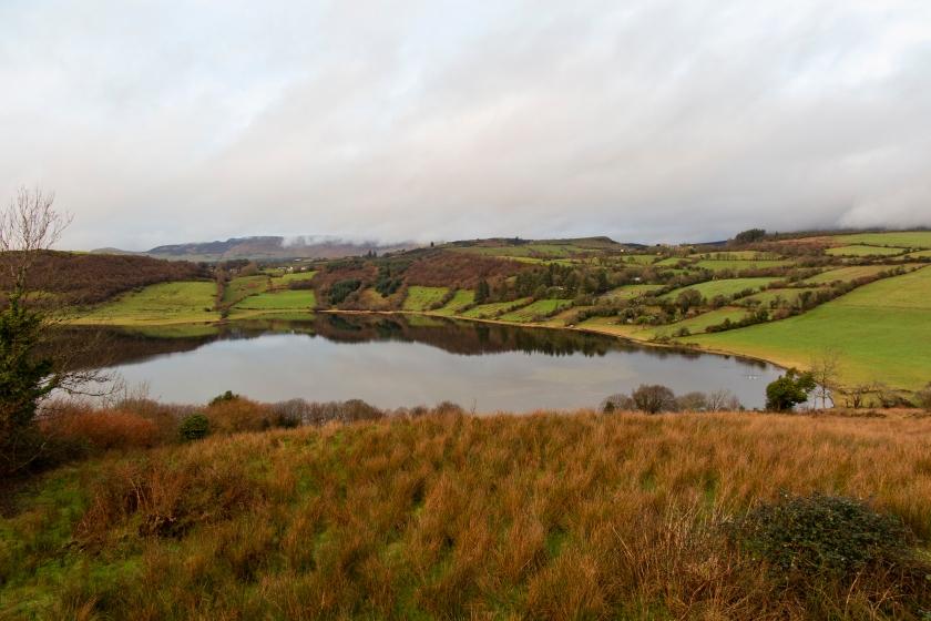 Colgagh Lough Viewpoint