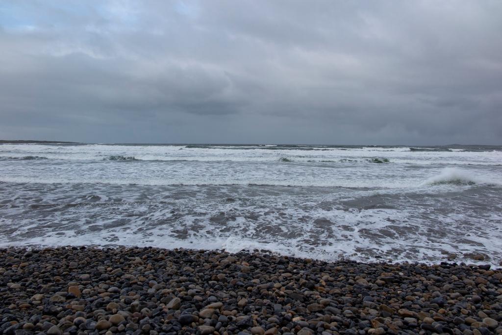 Strandhill 石灘
