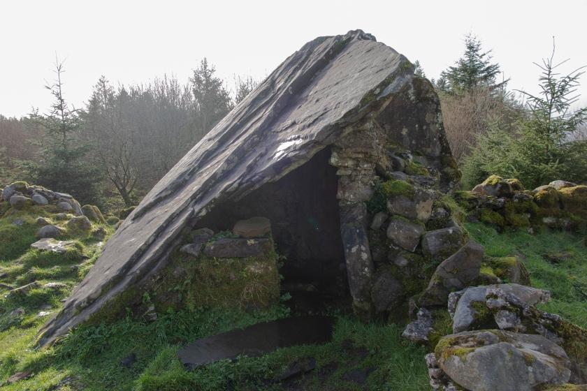 古人的洞穴
