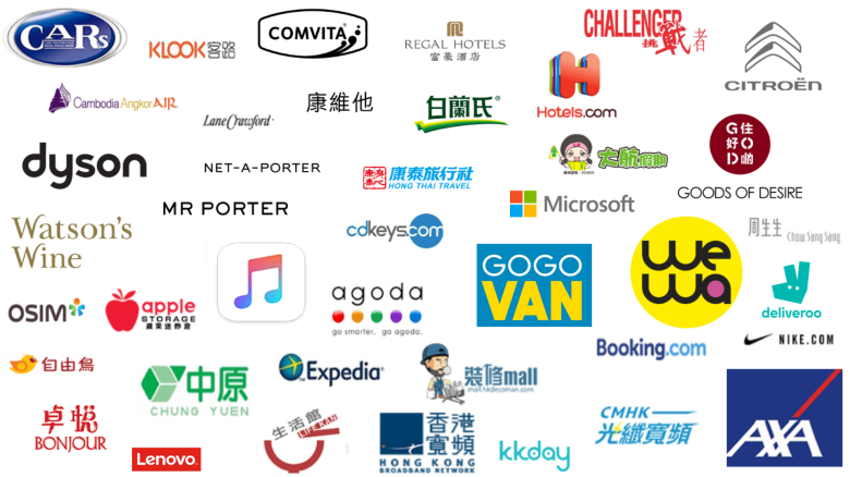 partner stores in shop.com