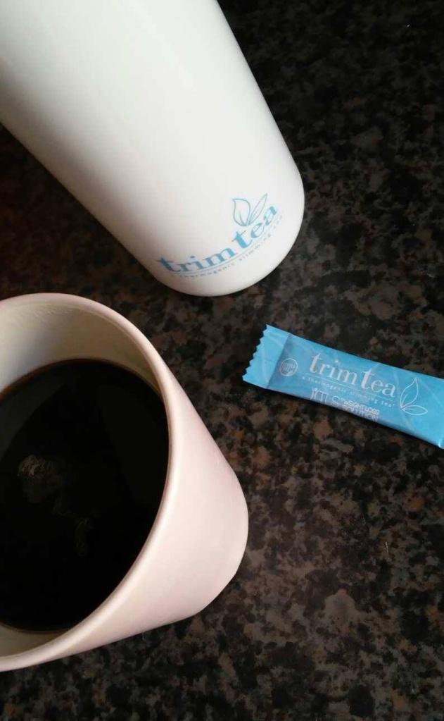 Trim Tea 修身茶