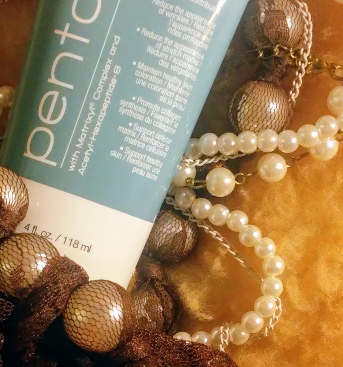 Pentaxyl抗皺修護乳霜